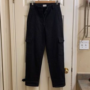 Aritzia  cargo pants, worn twice